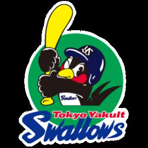 Yakult-Swallow Logo