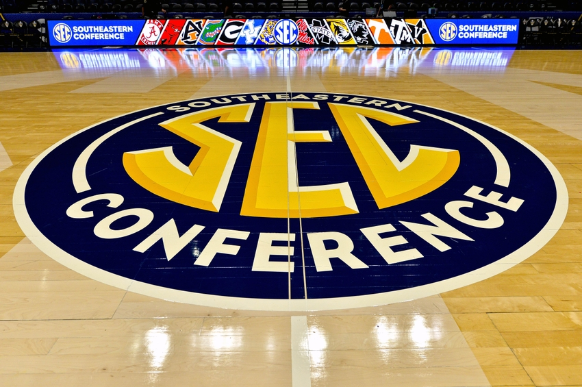NCAA Basketball: SEC Tournament-Florida vs Texas A&M