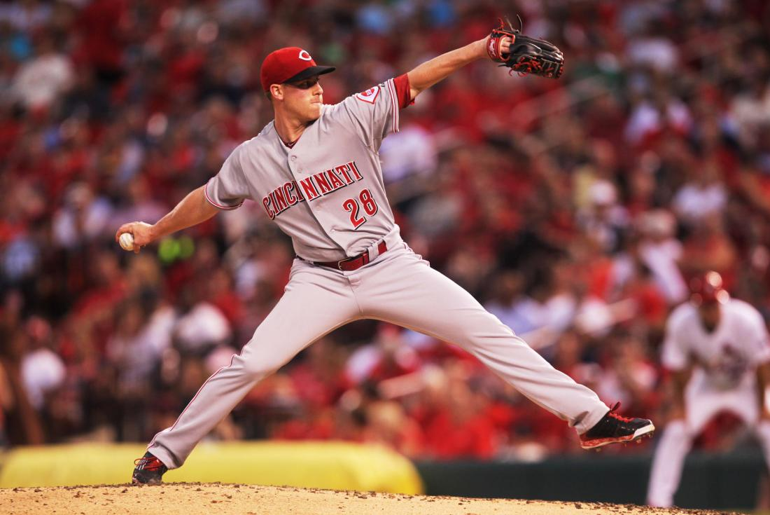 Anthony-DeSclafanis-long-awaited-return-helps-Cincinnati-Reds-top-Oakland-Athletics