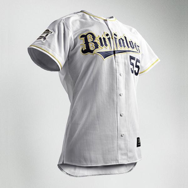 buffaloes jersey