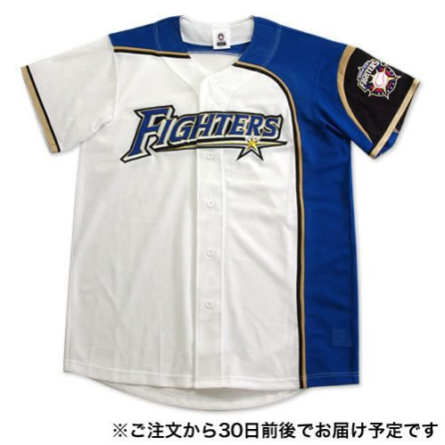 Fighters Jersey
