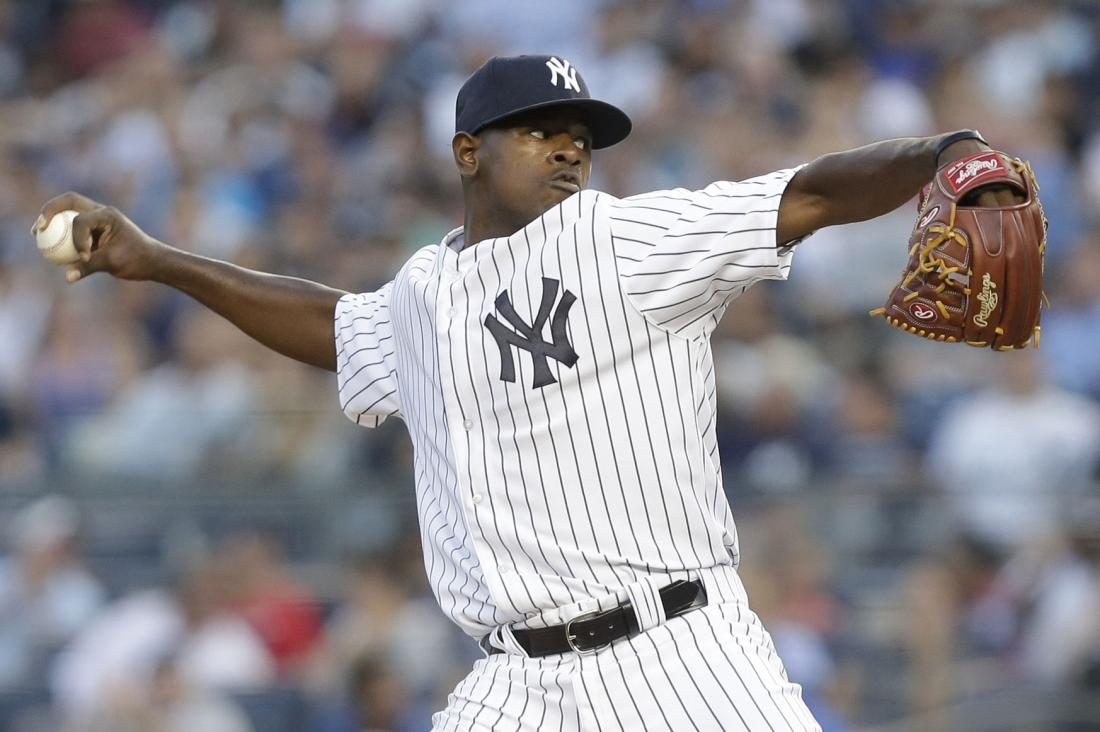 Luis-Severino-Aaron-Hicks-carry-New-York-Yankees-to-sweep-of-Tampa-Bay-Rays