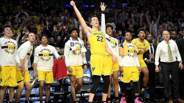 Michigan basketball vs Florida State Elite 8 2018_1521948446337.jpg_11836521_ver1.0_640_360