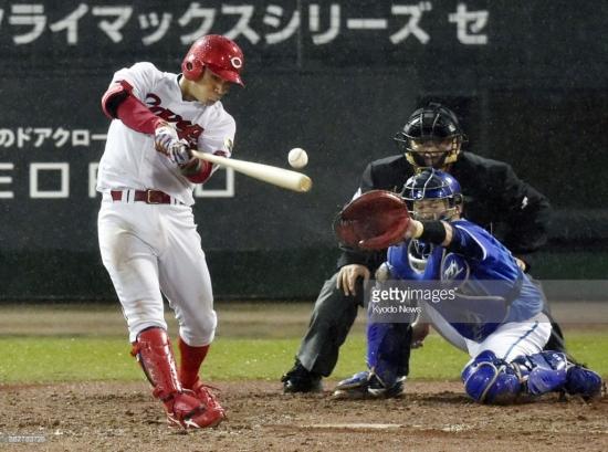 Carp - Tanaka