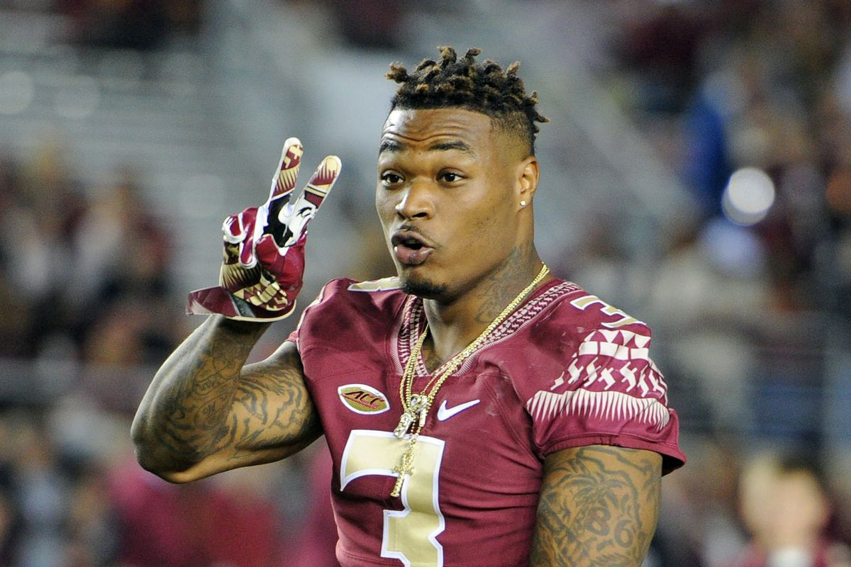 Derwin James - Florida State
