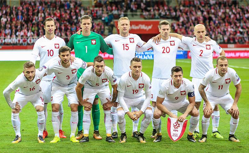 Poland v Montenegro - FIFA 2018 World Cup Qualifier