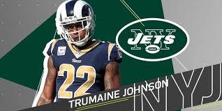 Trumaine Johnson